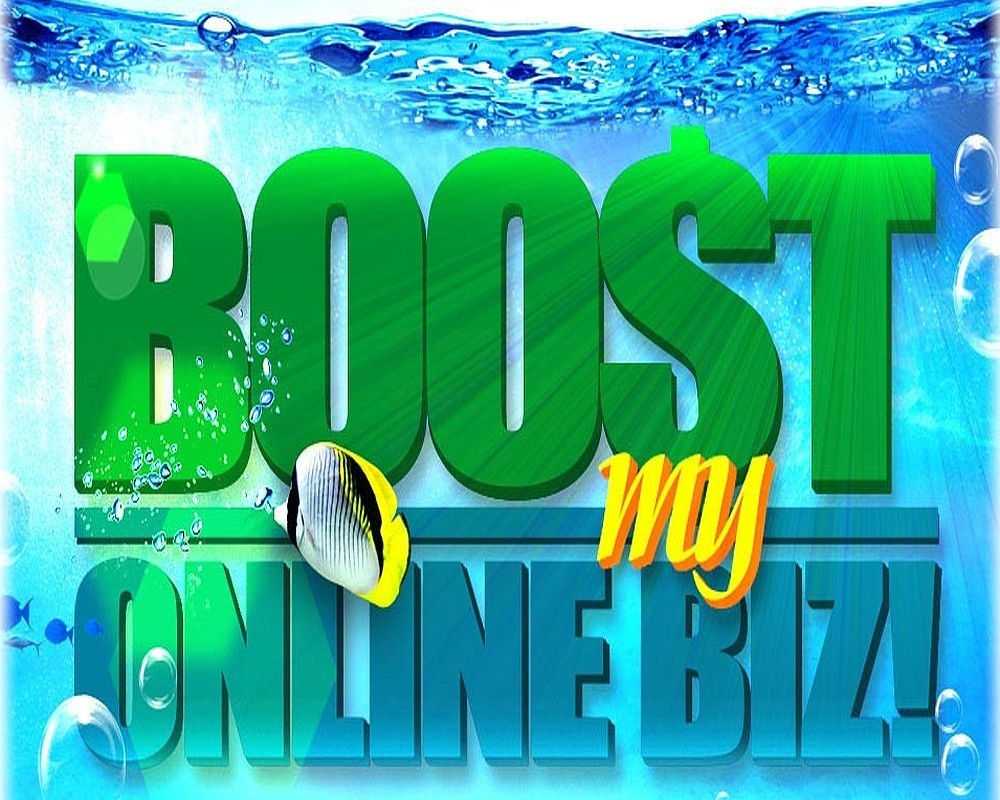 How To Grow My Online Business With Boost My Online Biz [Review]