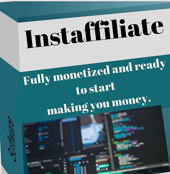 Get A Free Website With Instaffiliate [Review]