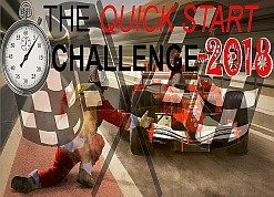 The Quick Start Challenge – post QSC