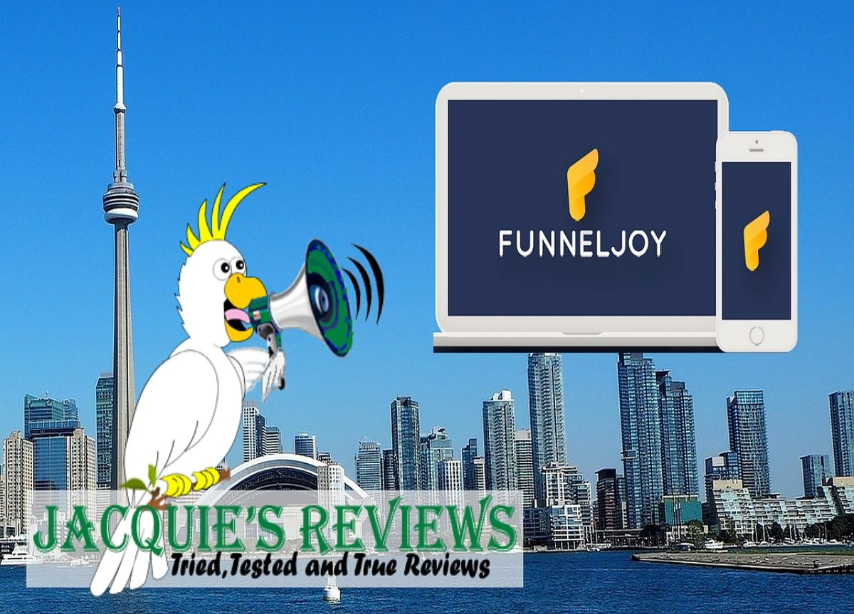 How To Create Funnels With Funnel Joy [Review] Demo and Bonuses