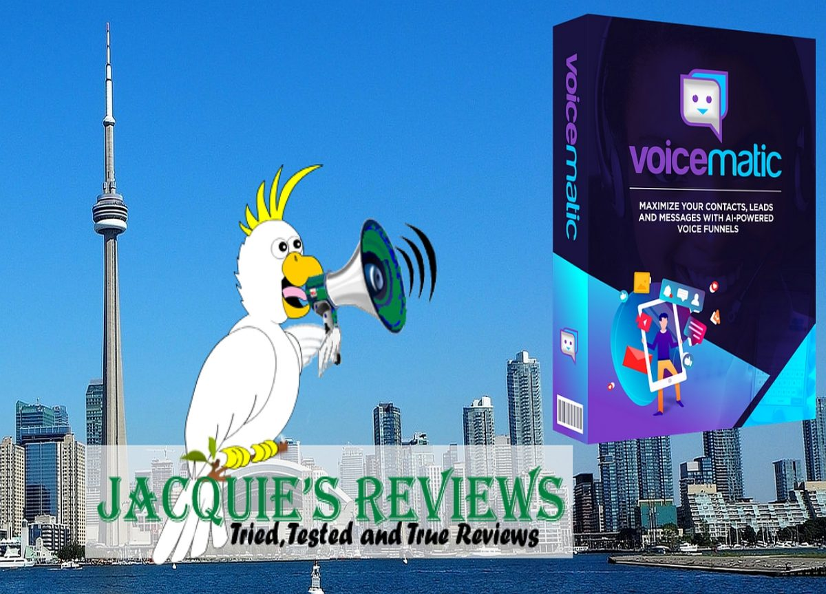 AI Voice Autoresponder | Voicematic [Review]
