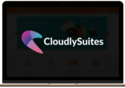 How To Create Animated Graphics With Cloudly Suites [Review]