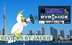 How To Live Stream With EyeSlick [Review]