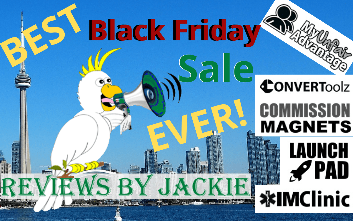 Best Black Friday Sale Ever Review Reviews By Jackie