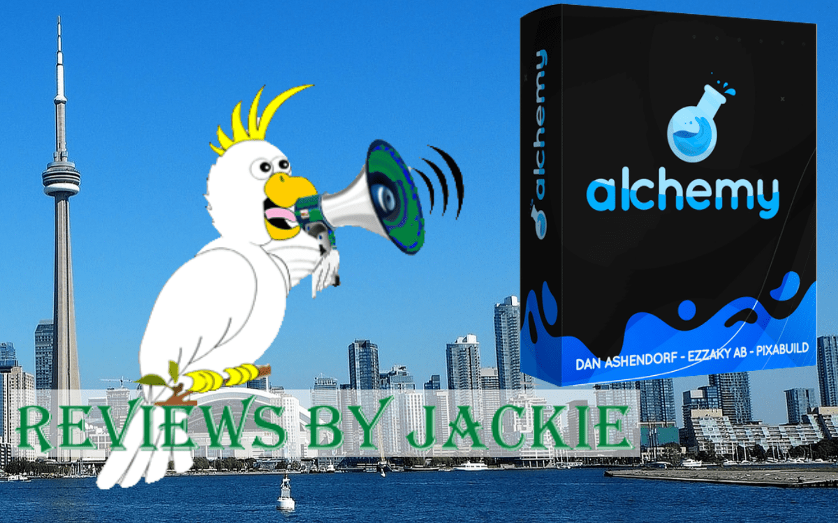 How To Build A Subscriber List With Alchemy [Review]